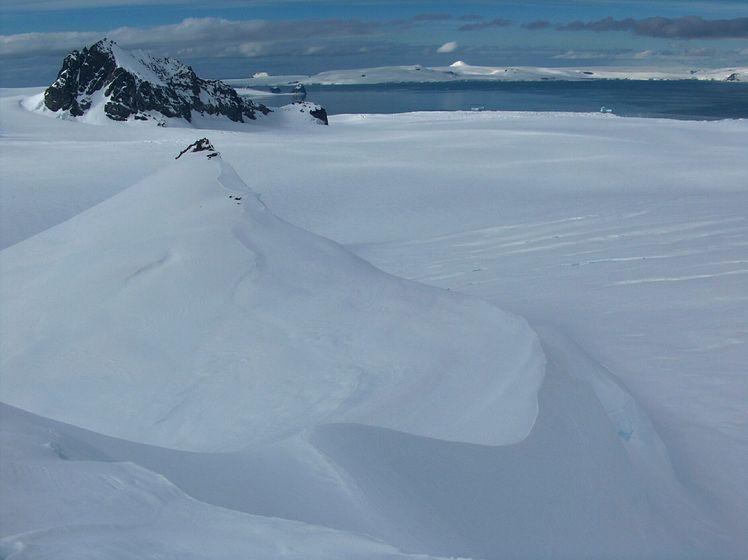 Aheloy Nunatak weather