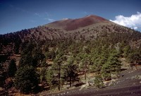 Sunset Crater photo