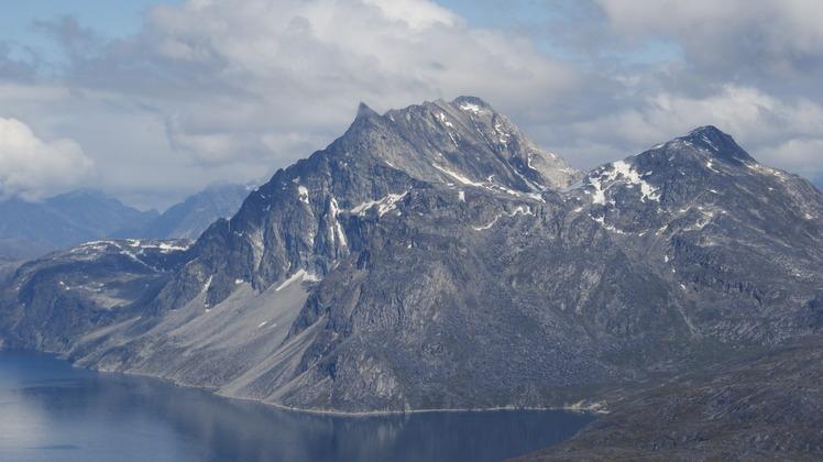 Sermitsiaq weather