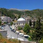 Mount Aqraa