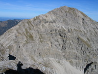 Kreuzspitze (Ammergau Alps) photo