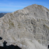 Kreuzspitze (Ammergau Alps)