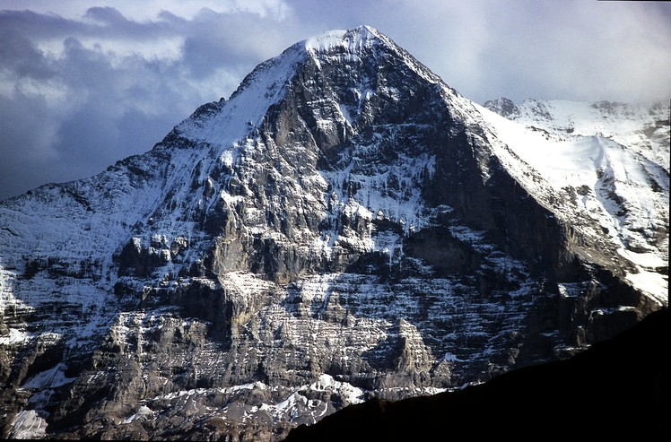 Eiger weather
