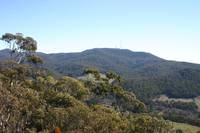 Mount Canobolas photo