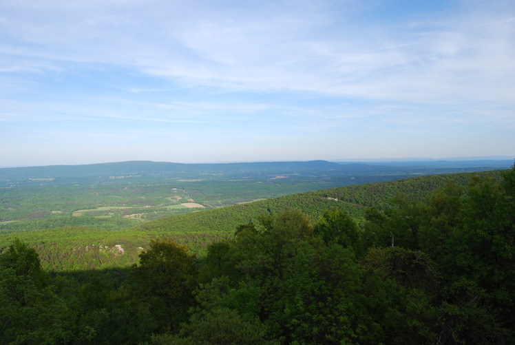 Cacapon Mountain