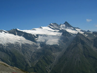 Grossglockner photo