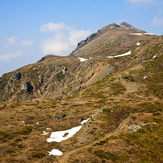 Tumba Peak (Belasica)