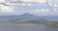 Mount Macolod photo