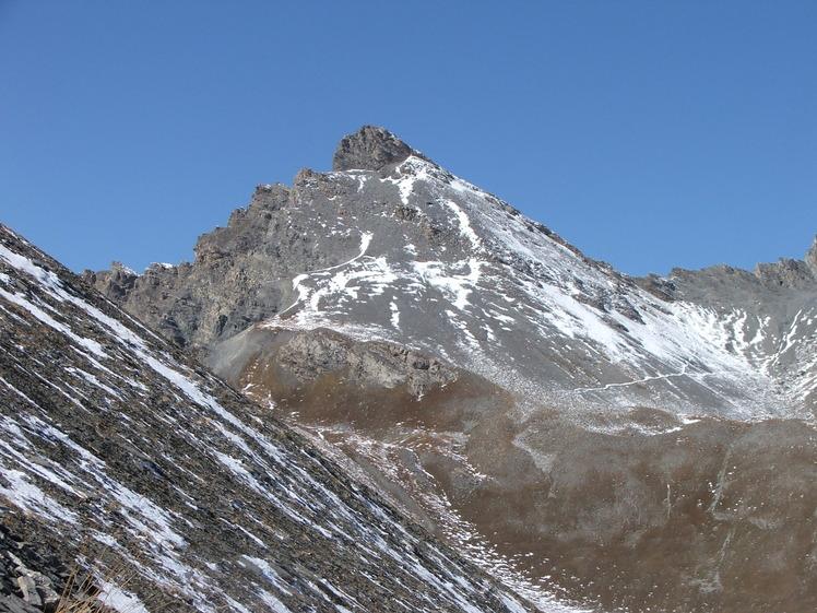 Rocca dei Tre Vescovi weather