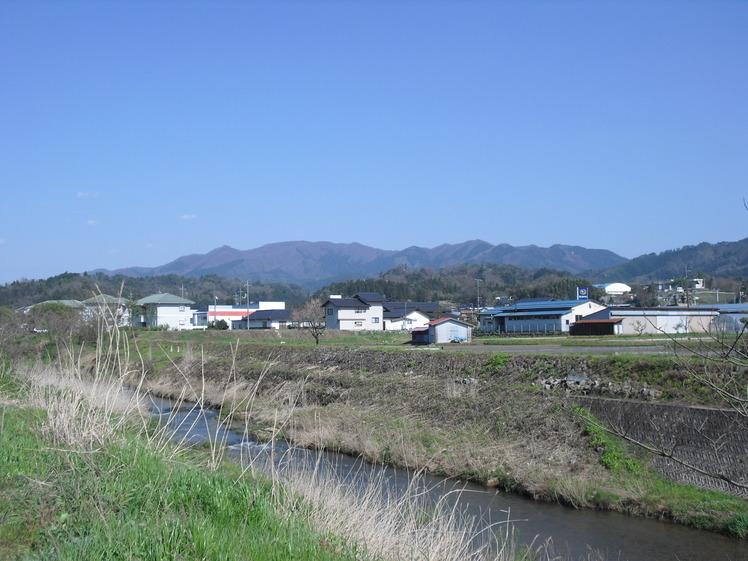 Mount Sentsū weather