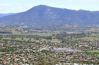 Mount Tennent photo