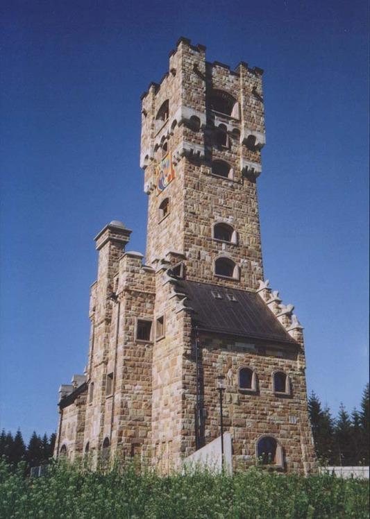Wetzstein (Thuringia)