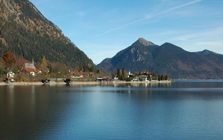 Jochberg (mountain)