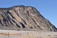 Devil's Slide (Montana) photo