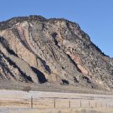 Devil's Slide (Montana)