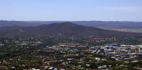Mount Ainslie (Australian Capital Territory) photo