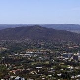 Mount Ainslie (Australian Capital Territory)