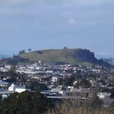 Mount Wellington, New Zealand