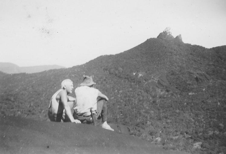 Mount Pieter Botte