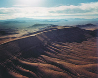 Yucca Mountain photo