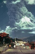Volcán de Fuego photo