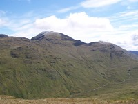 Cruach Ardrain photo