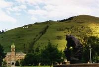 Mount Sentinel photo