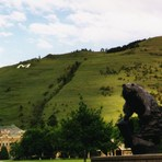 Mount Sentinel