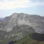 Pointe d'Arcalod