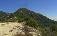 Mount Lowe (California) photo