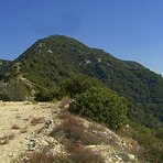 Mount Lowe (California)