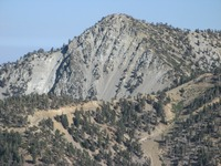 Telegraph Peak (California) photo