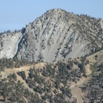 Telegraph Peak (California)