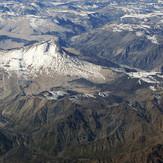 Cerro Azul (Chile volcano)