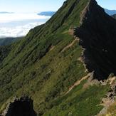 Mount Aka (Yatsugatake)