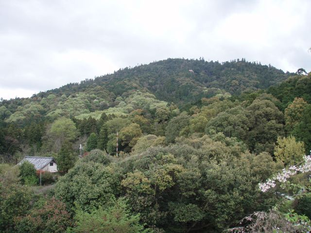 Mount Miwa weather