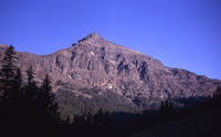 Eagle Peak (Wyoming) photo