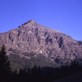 Eagle Peak (Wyoming)
