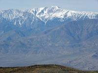 Telescope Peak photo
