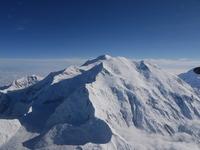 Mount Foraker photo