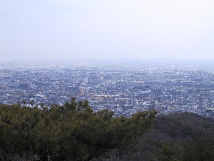 Mount Nakayama weather