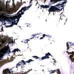 Franklin Glacier Volcano