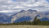 Eagles Rest Peak photo