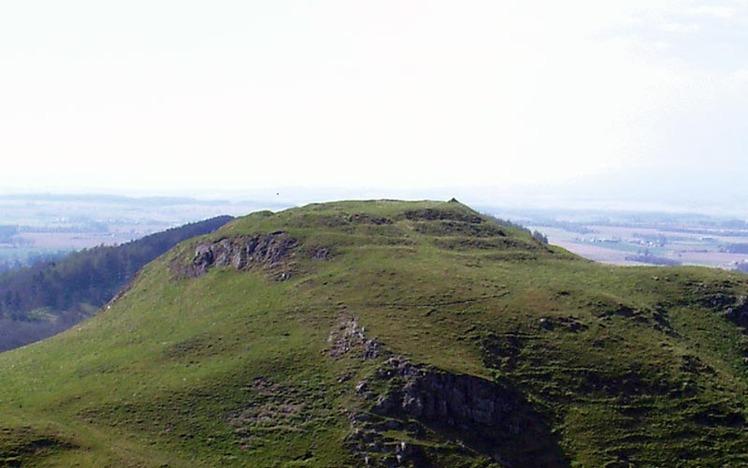Dunsinane Hill weather