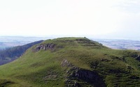 Dunsinane Hill photo