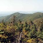 Donaldson Mountain