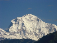 Dhaulagiri photo