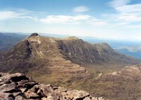 Beinn Damh photo