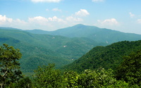 Cold Mountain (North Carolina) photo