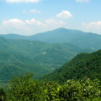 Cold Mountain (North Carolina)